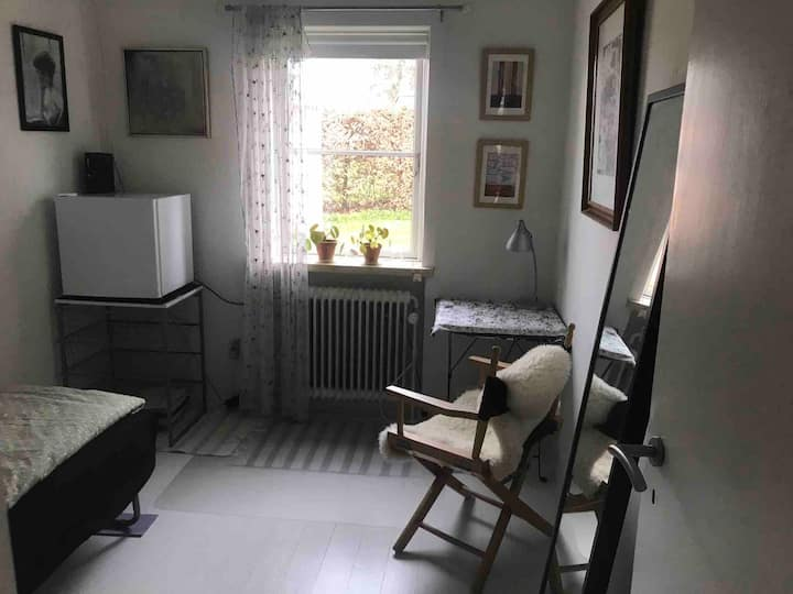 Small room in the middle of Funen