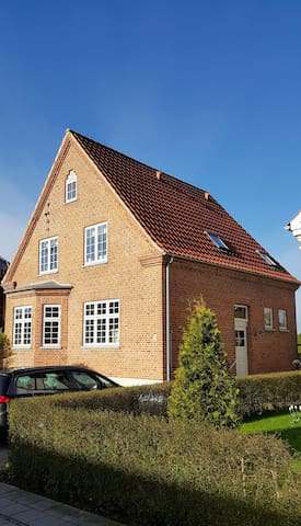 Cosy villa in Ringsted - Ringsted - House