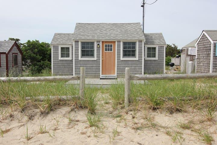 Beachland 3 - Sandwich - Cabin