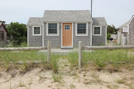 Beachland 3 - Sandwich - Cottage
