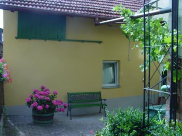 House Franconia