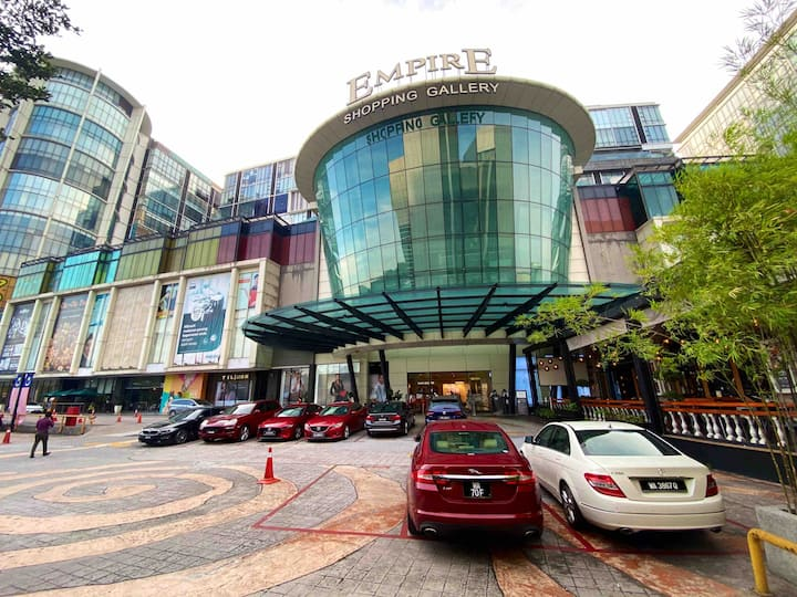 Experience Empire SOHO at Empire Subang Jaya