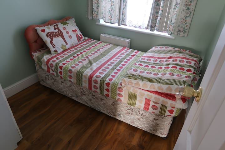 Lovely Single Room close to station