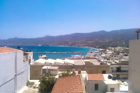 One bedroom unit (43 m2), in Sitia - Crete - Sitia