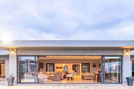 Tandweni Private Villa