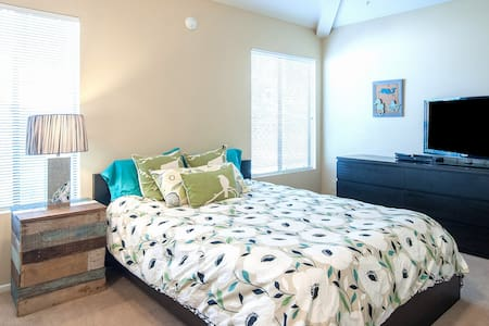 Large private room in San Marcos - San Marcos