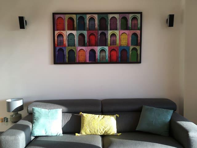 Appartamento Le Sabine - Roma - Apartment