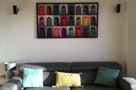 Appartamento Le Sabine - 羅馬