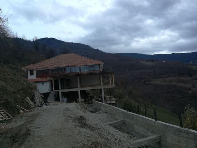 Eco Village Jasavic