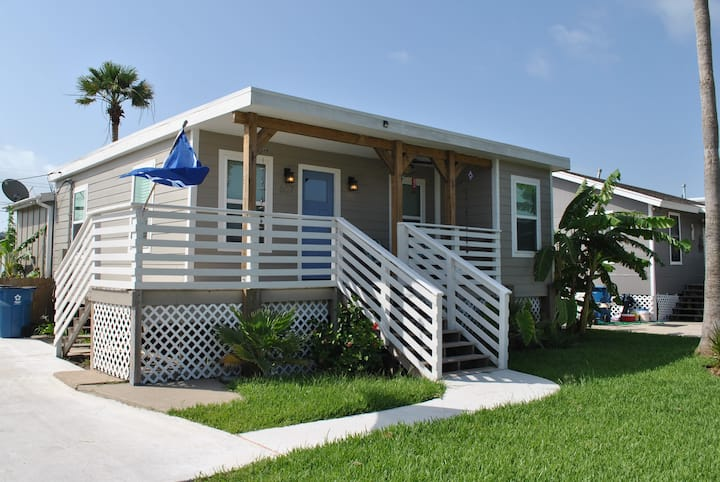 The Gulf Street Cottage