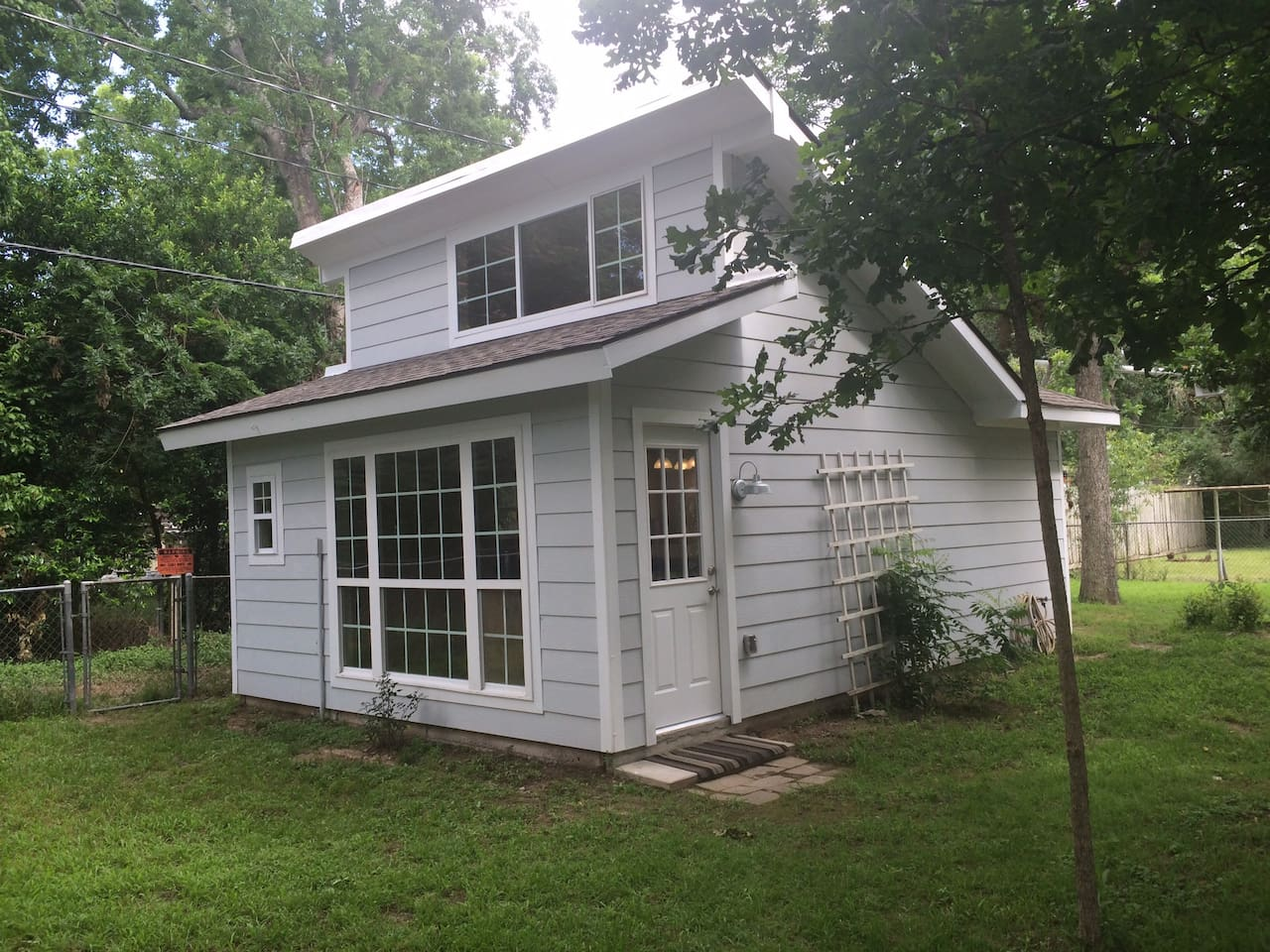 Newly remodeled cottage with lots of charm