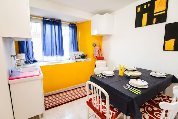 My Home - Caltagirone - Appartement