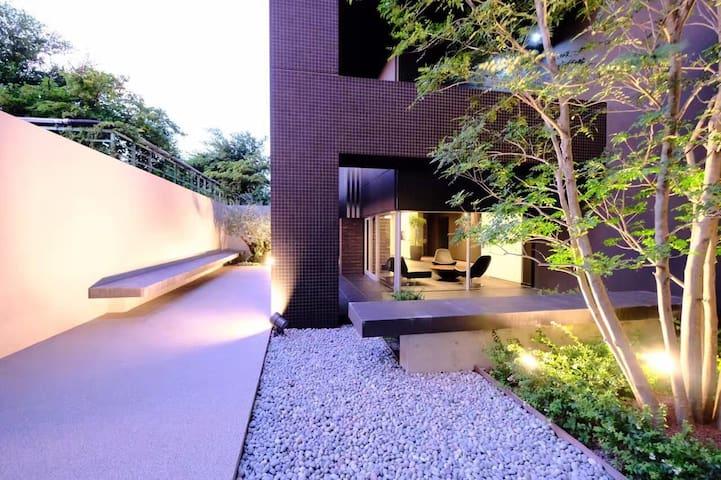宣子家池袋ikebukuro步行5mins新筑简约 - 東京都 - Apartamento