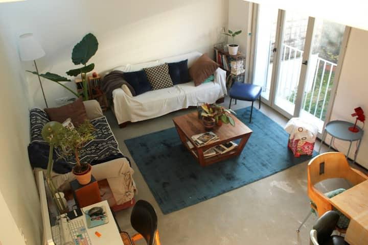 Chambre dans maison à Montreuil