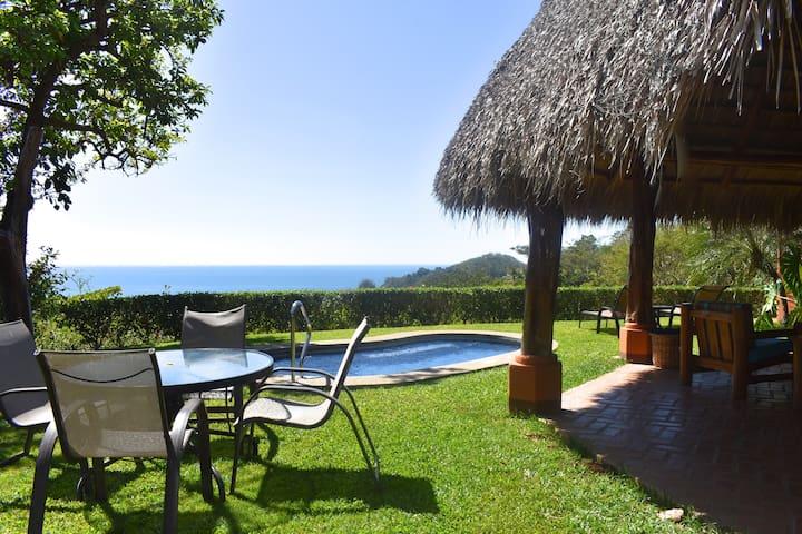 Villa Pochote - Punta Islita - Villa