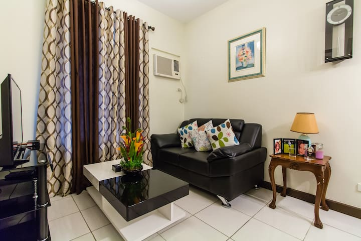 ❤CONDO FOR RENT❤ ACCESSIBLE TO ALL - แมนดาลูยอง