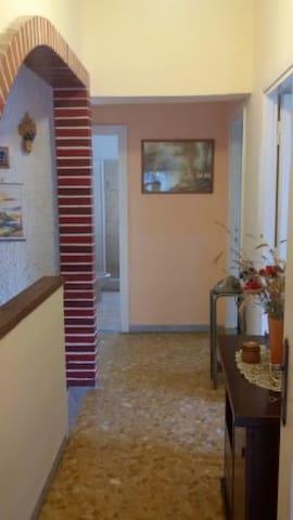La Piccolacasa, alloggio per 5 ospiti con cucina - Mazzano Romano - Flat