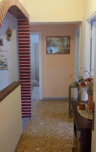 La Piccolacasa, alloggio per 5 ospiti con cucina - Mazzano Romano - 公寓