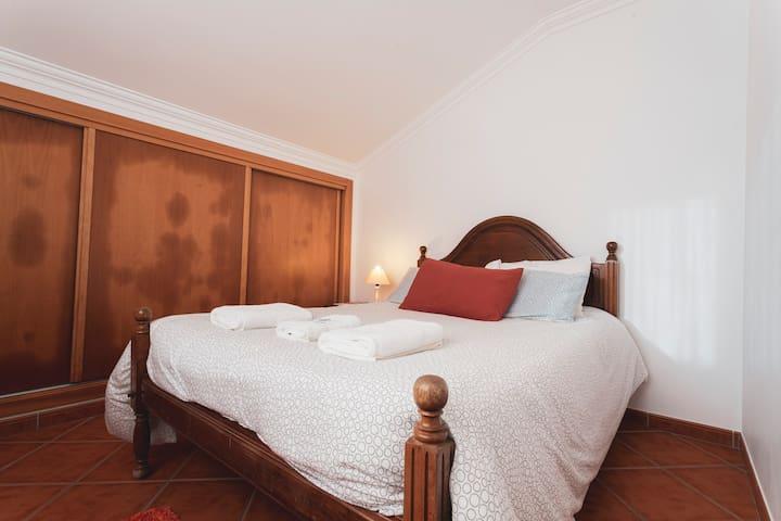 Best Houses 7 - Quarto 4 - Casa Papoa