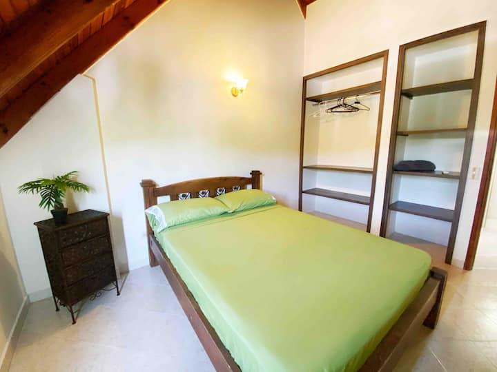 Apartamentos Villa Real - Verde 409