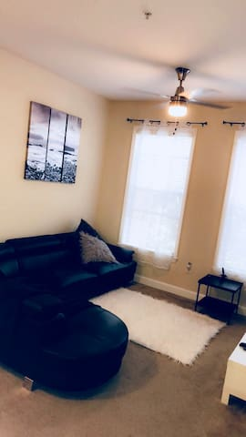 Cute and cozy apartment in ATLANTA