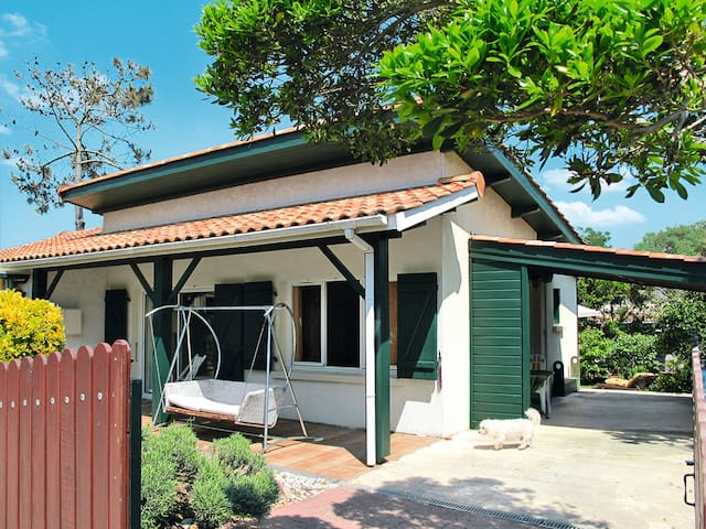 Holiday home in Hourtin-Plage - Hourtin - House