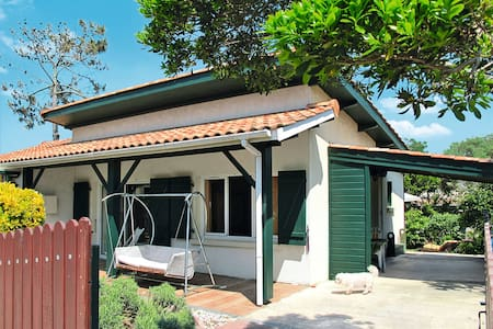 Holiday home in Hourtin-Plage - Hourtin - Huis