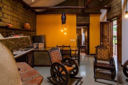 Quinta San José -  Suite 3