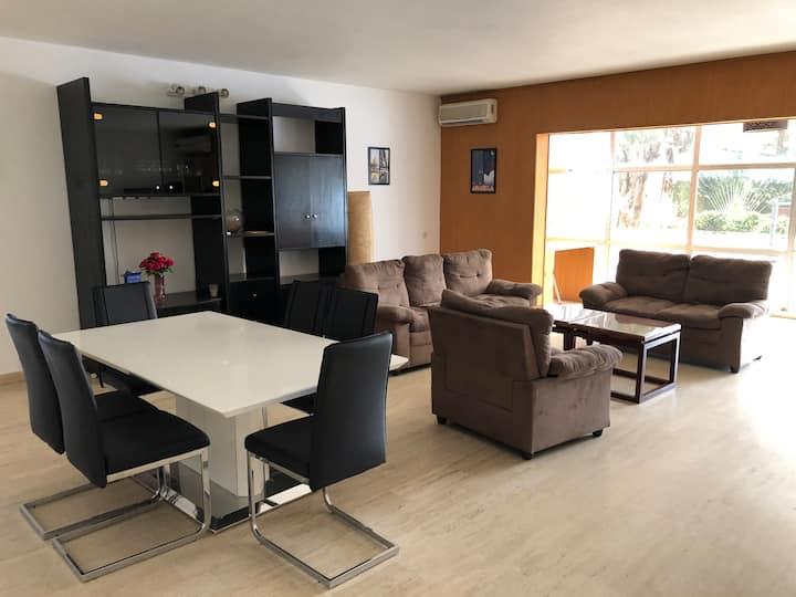 Appartement Cosy Abidjan Zone 4