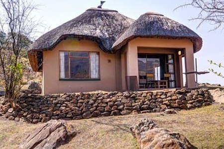 Upper Drakensberg Royal Natal Cottage 97 (Slf Srv)