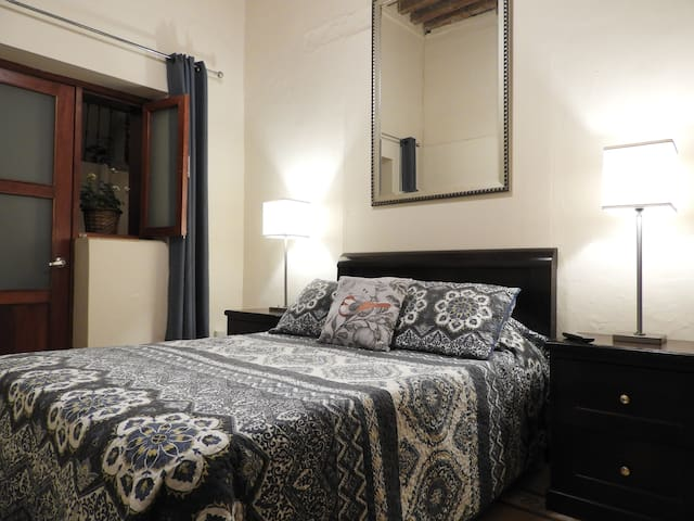Suite Ristretto / Colonial house in Gto. downtown