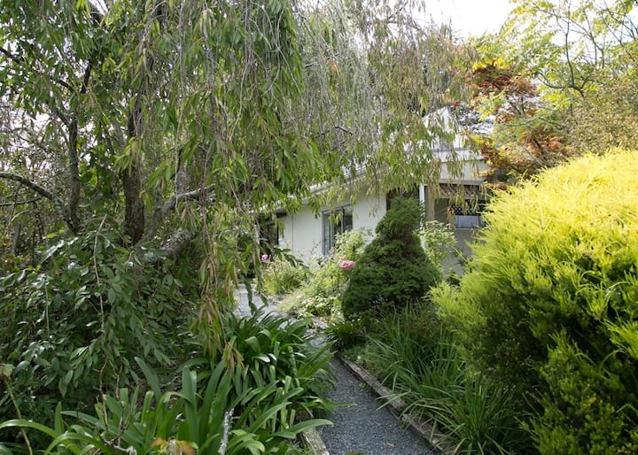 Quince Cottage, Mapua, sleeps up to 6