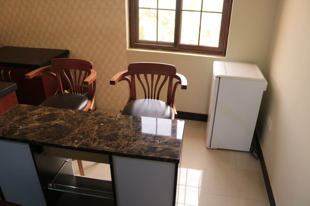 Executive room - Kitchenette