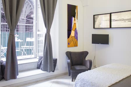 Sangregorio Flat: At home in the old Naples 2 - Neapel - Wohnung