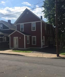 All Star Village 2 Bedroom Downstairs Apartment. - Oneonta