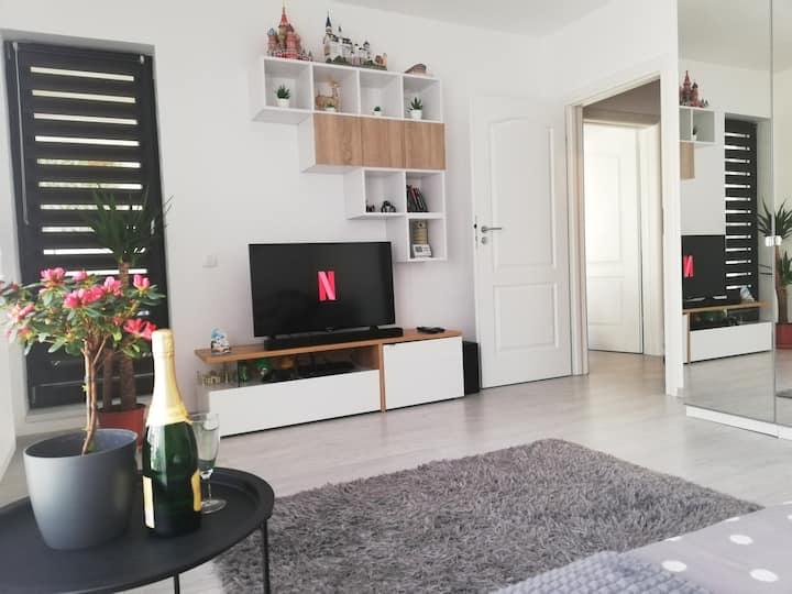 Marlen's Apartment