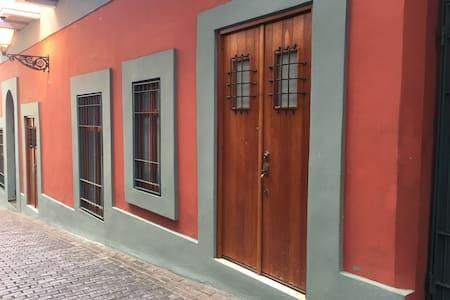 Fantastic apt w/ relaxing ambience. - San Juan