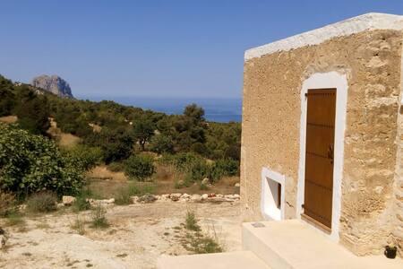 Sa Païssa d'en Vergeret. Descubre la Ibiza rural