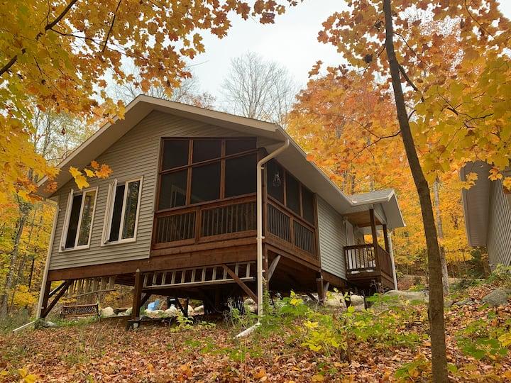 Algonquin Highlands Guest House Cottage Escape
