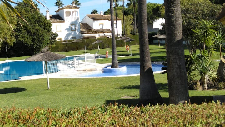Zahara Golf Residential
