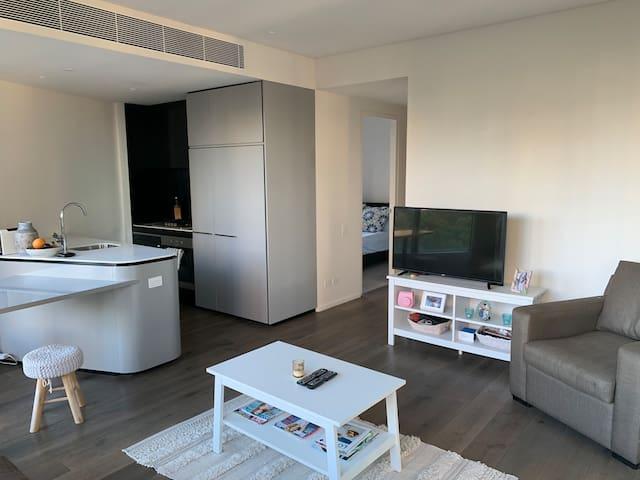 Modern Apartment in Heart of Bondi Junction