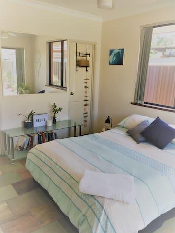Reef Residence - Singleton - Huis