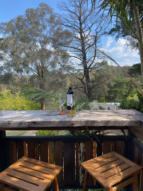 STARLIGHT RETREAT AND BOUTIQUE ACCOMMODATION