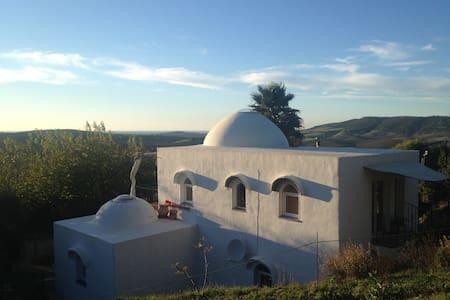 Traumhaus mit Meerblick - Vejer de la Frontera - Villa