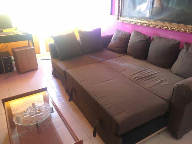 Confort descanso y relax - Arrecife - Apartamento