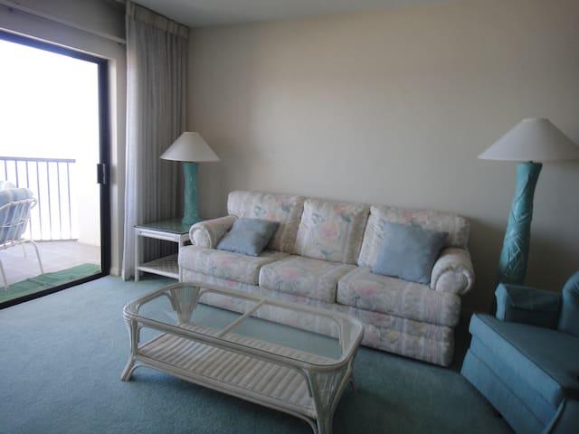Riviera Club #904 - Fort Myers Beach - Condominium