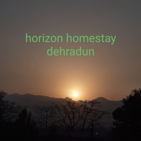 Horizon Homestays- 1 Bed in a 4 bed Mixed Dorm