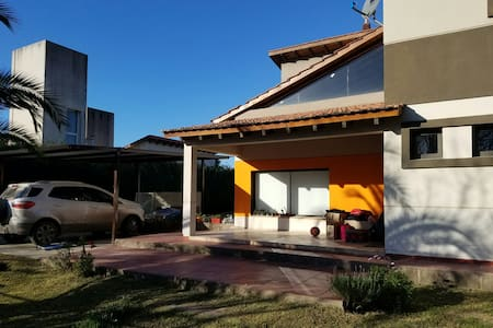 Casa Country La Paloma, V. Allende - Villa Allende - House