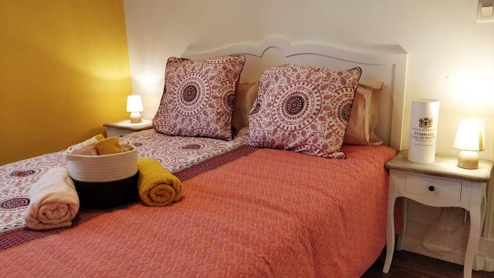 Appartement rénové au cœur de Pommard