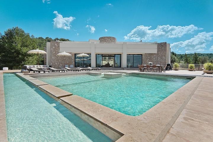 Villa Sunset Deluxe